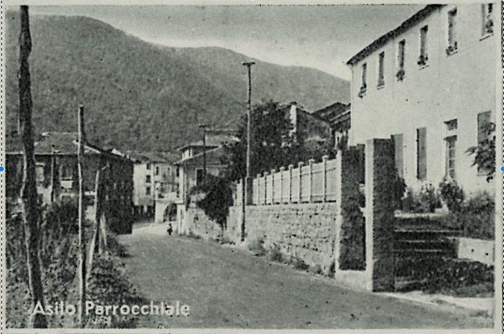 Asilo parrocchiale 1959